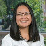 Image of Shirley M. Fung MD