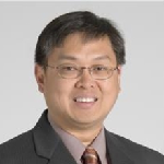Dr. Augusto Tan Hsia Jr., MD