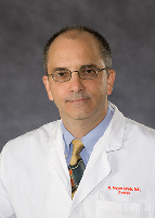 Image of DR. Baruch Mayer Grob M.D.