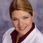 Image of Dr. Christina Joy Blodgett PH.D.