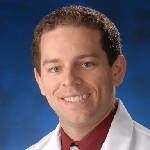 Image of Dr. Justin R. Busch MD