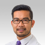 Image of Ranilo John C. Rabacal, MD