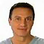 Image of Roger Chams MD