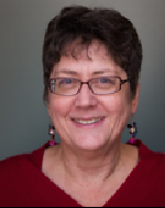Image of Monica McHenry PH.D.