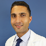 Image of Dr. Poulan Famini MD