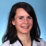 Dr. Pegge Marie Halandras MD