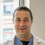 Image of Mohamad El-Zaru, MD