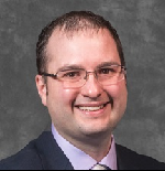 Image of Jeremy John Peterson MD