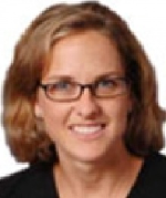Image of Dr. Amy McGaraghan MD