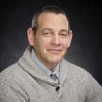 Image of Dr. Kevin R. Kulic PH.D.