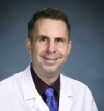 Image of Joshua M. Newman MD