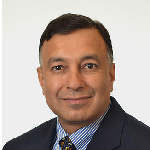 Image of Sunil J. Juthani, MD - Connected Care - IU Health Saxony Hospital