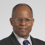 Image of Dr. Andre Leo Smith M.D.