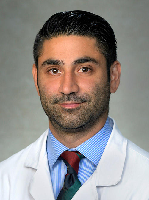 Image of Dr. Behdad David Besharatian MD