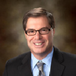 Image of Dr. Joseph J. Vicari MD