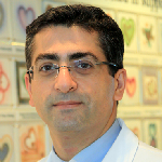 Image of Dr. Farjad Sarafian MD