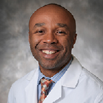 Image of Timothy N. Udoji MD