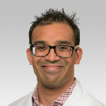 Image of Asghar A. Rizvi MD