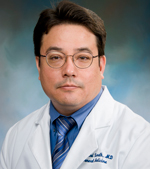 Dr. Bernard M Karnath, MD
