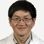 Image of Jim Wang DO