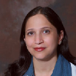 Image of Dr. Priti Pandya MD
