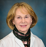 Linda G. Phillips M.D.