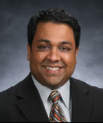 Image of Rakesh R. Patel MD