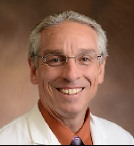 Image of Frank P. Castro Jr. MD