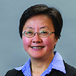 Image of Jing Wei FNP