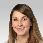 Image of Dr. Tiffany R. Kadow MD