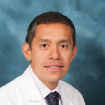 Image of Joshua San Vicente MD