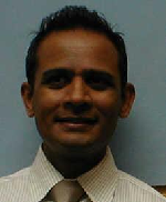 Image of Dr. Darshan V. Patel MD