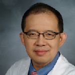 Dr. Wayne Tam, PhD, MD