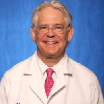 Dr. John Richard Garrett, MD