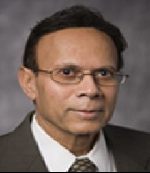 Image of Dr. Mohan J. Durve MD