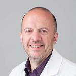 Image of Dr. Jon R. Tomei MD