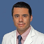 Image of Dr. Juan M. Alcantar MD