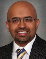 Image of Dr. Ben George MD