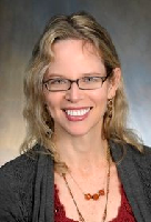 Image of Ms. Kristin Cole LCSW