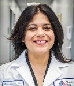 Image of Rina A Anvekar, MD