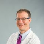 Image of Dr. Daniel E. Morganstern MD