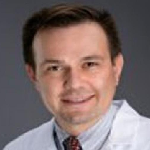 Image of Dr. Andrew William Gamenthaler M.D.