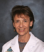 Image of Dr. Suzanne Ruth Engelman PHD