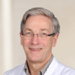 Image of Dr. Rodney Handshoe MD