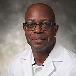 Dr. Paul Kevin King, MD
