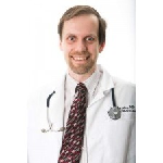 Image of Mr. David M. Larrabee MD