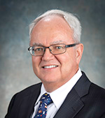 Image of William J. McGroarty MD