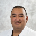 Image of Dr. David Adrian Olvera MD