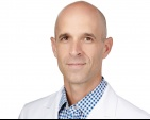 Image of Dr. Travis Edward Clegg MD
