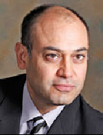 Dr. Nalin Gupta MD, PhD, MD PhD